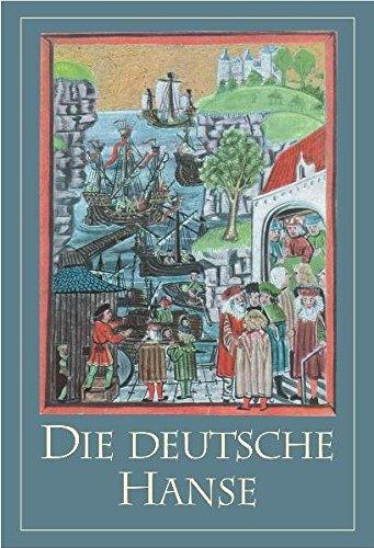 Die deutsche Hanse Gebundenes Buch – 23. Februar 2006 D Schäfer 3826219333 Geschichte / Sonstiges Hanse - Hansestadt