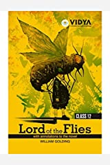 Lord of the Flies - Class 12 Paperback