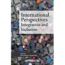 International Perspectives: Integration and Inclusion (Queen's Policy Studies - Metropolis Project) by James S. Frideres (2012-08-31)