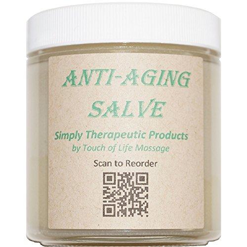 Homeopathic Anti Aging Skin Care - 8