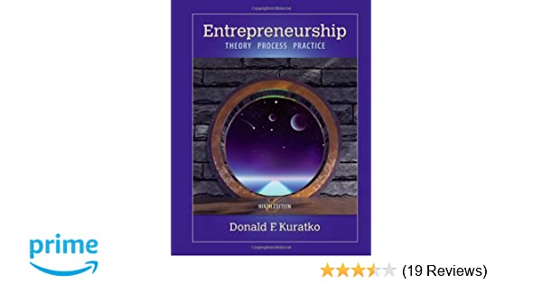 Entrepreneurship theory process and practice donald f kuratko entrepreneurship theory process and practice donald f kuratko 9781285051758 amazon books fandeluxe Choice Image