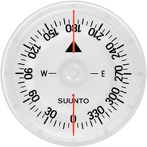 Suunto SK - 8コンパス手首バンジー北半球 B00W8NZQYC SK-8 Compass Capsule SH SK-8 Compass Capsule SH