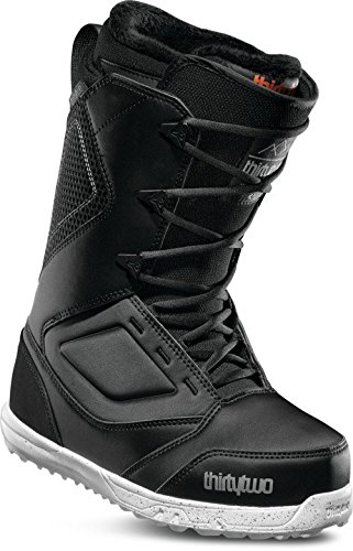 thirtytwo Zephyr Womens 18 Snowboard Boots Black 8