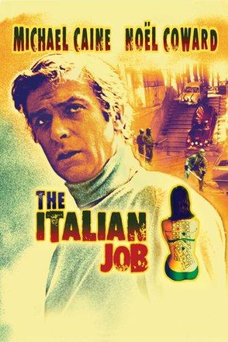 (The Italian Job (1969) )