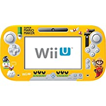 HORI Super Mario Maker GamePad Protector for Nintendo Wii U