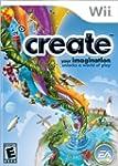 Create - Wii Standard Edition