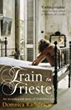 Train to Trieste by Domnica Radulescu front cover