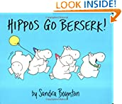 #8: Hippos Go Berserk!