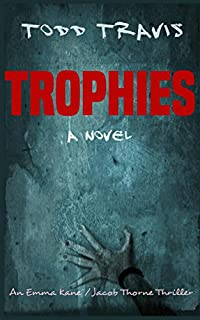 Trophies by Todd Travis ebook deal