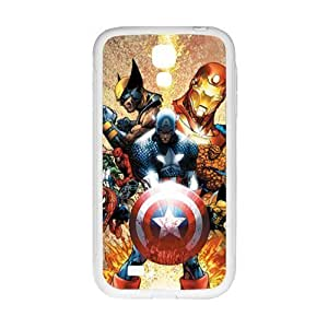 The Avengers superman Cell Phone Case for Samsung Galaxy S4