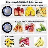 Juicer Machines, Centrifugal Juicer