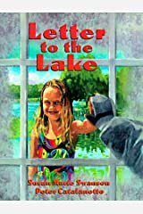 Letter to the Lake by Susan Marie Swanson (1998-03-15) Hardcover