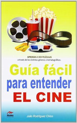 Guía fácil para entender el cine Para todos los Públicos: Amazon.es ...
