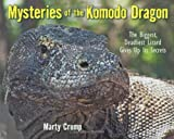 Mysteries of the Komodo Dragon, Marty Crump, 1590787579