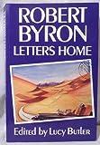 Robert Byron, Robert Byron, Lucy Butler, 0719549213