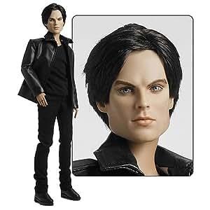 The Vampire Diaries Damon Salvatore Tonner Doll