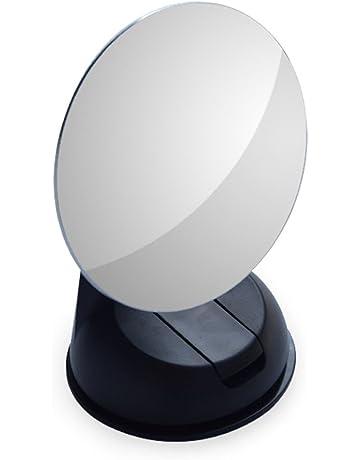 Asiento trasero Espejo retrovisor Baby Auto Rear View Mirror Car Espejo retrovisor con 360 ° orientable