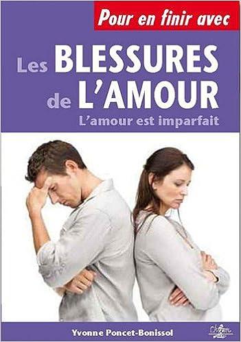 En ligne Les blessures de l'amour pdf ebook