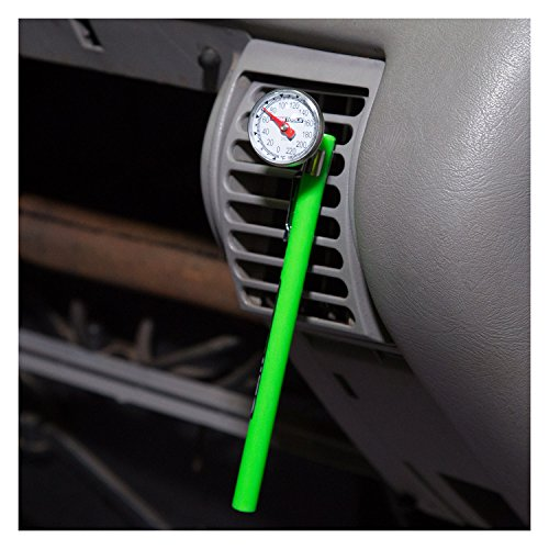 Amazon.com: OEMTOOLS 24350 0-220 F Instant Read Pocket Thermometer: Automotive