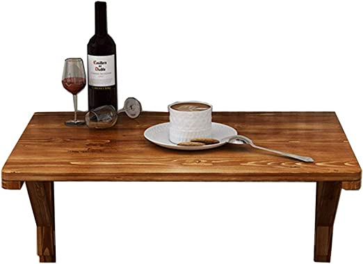 HH- Mesa Auxiliar/Mesas de café Montado En La Pared De Alas ...