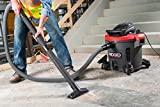 RIDGID 50323 1200RV Wet Dry Vacuum, 12-Gallon Shop
