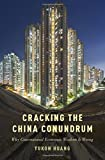 img - for Cracking the China Conundrum: Why Conventional Economic Wisdom Is Wrong book / textbook / text book