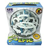 Perplexus Epic Solitaire 3D Puzzle Game Patch Products
