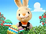 VHS : BabyFirst's Easter Special-1 - Easter Fun with Harry the Bunny, Color Crew and More!