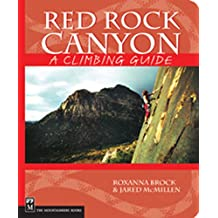Red Rock Canyon: A Climbing Guide
