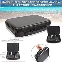DZT1968 Handheld Storage Bag Lightweight Cover Case For DJI Mavic Air