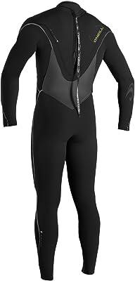 O'Neill Psychofreak Men's Wetsuit 3/2mm ZEN Zip SSW Full Wetsuit