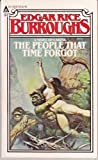 The People That Time Forgot, Edgar Rice Burroughs, 0441659470