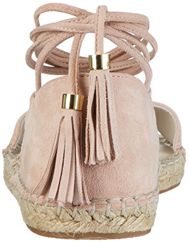 Kenneth Cole Frances, Espadrillas Basse Donna Rosa (Rose 682)