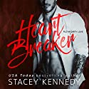 Heartbreaker: Filthy Dirty Love, Book 1 Audiobook by Stacey Kennedy Narrated by Gideon H. Welles