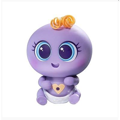 BABY TEENY MIKRONERLITO: Toys & Games