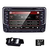 HD 7 Inch Double Din Car Stereo GPS - Best Reviews Guide