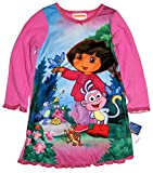 Dora the Explorer Toddler Girls 2T-4T Fleece Nightgown