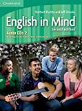 English in Mind Level 2 Audio CDs (3) - 9780521183369