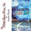 It's a Wonderful Undead Life Audiobook by RE Mullins Narrated by Clarke Bellflower