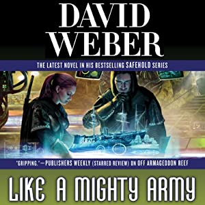 Like a Mighty Army Audiobook