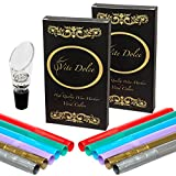 Wine Glass Marking Pens For Wine Glasses- Food