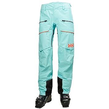 Hansen Pant W Glacier Aurora M Shell Helly 546 PantalonFemme uiPZOlwkXT