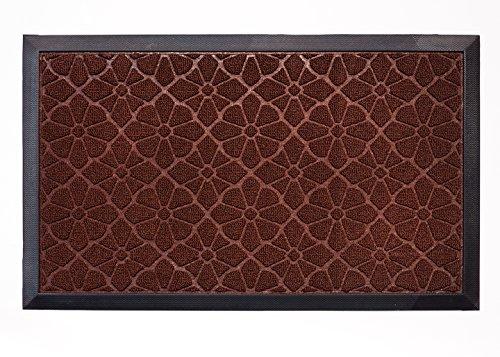 Entrance Rug Indoor/Outdoor Doormat, Sho - Flower Floor Mat Shopping Results