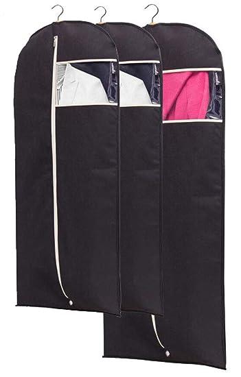 Amazon.com: MISSLO - Bolsa para ropa de viaje, con ...