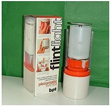 Lume BPT lámpara de camping a gas encendido Piezo eléctrica