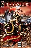 Yi Soon Shin: Warrior and Defender #4
