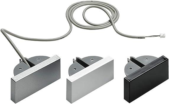 Hett Lock RFID externo antena Proxy 125 KHz, 1000 mm, Plata ...