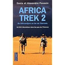 Africa trek - 2: Du Kilimandjaro au lac de Tibériade