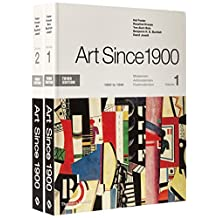 Art Since 1900, Two-Volume Set