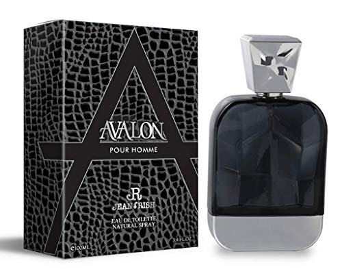 AVALON by Jean Rish 3.4 Oz for MEN EDT MADE IN USA ()